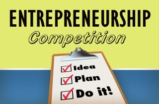 Tech Startup School | Entrepreneurship Competition