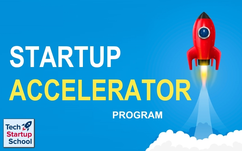 Tech Startup School | Corporate Accelerator Program