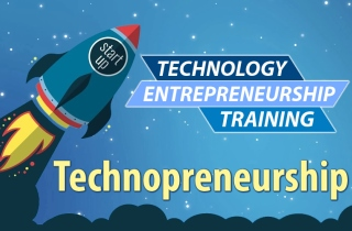 Tech Startup School | Technopreneurship