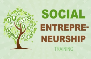 Tech Startup School | Social Entrepreneurship