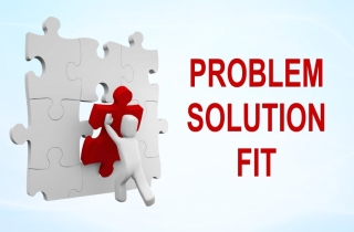Tech Startup School | Problem-Solution Fit