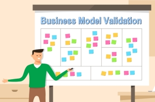 Tech Startup School | Business Model Validation