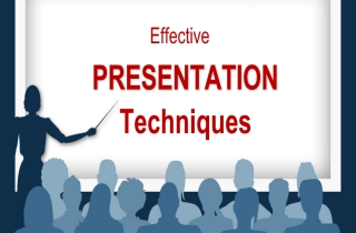Tech Startup School | Effective Presentation Techniques