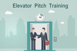 Tech Startup School | Elevator Pitch