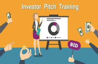 Tech Startup School | Investor Pitch