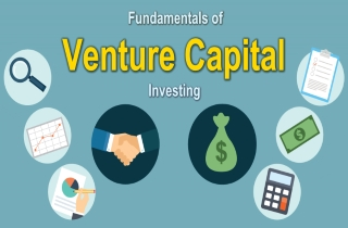 Tech Startup School | Fundamentals of Venture Capital Investing