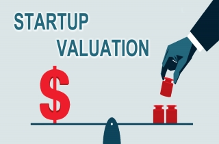 Tech Startup School | Startup Valuation Methods