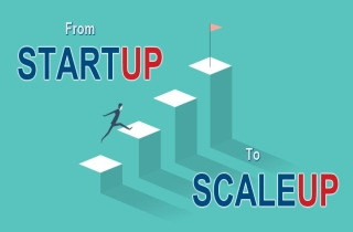 Tech Startup School | Transition from Startup to Scaleup
