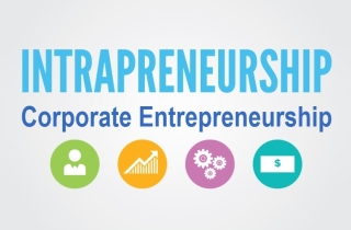 Tech Startup School | Intrapreneurship