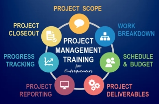 Tech Startup School | Project Management Fundamentals