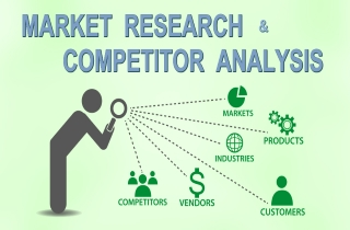 Tech Startup School | Market Research and Competitor Analysis
