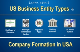 Tech Startup School | Business Entities and Company Formation in USA
