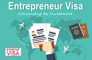 Tech Startup School | Entrepreneur Visa and Overseas Citizenship