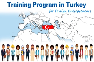 Tech Startup School | Training Program in Turkey for Foreign Entrepreneurs