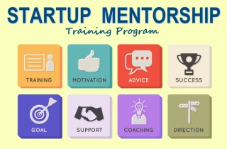 Tech Startup School | Startup Mentorship and Mentor Training Program